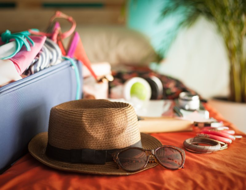 Blogger Giveaway - Win a Tropical Vacation! - Got Wanderlust? Time for a Tropical Getaway Giveaway featured by popular Los Angeles travel blogger My Beauty Bunny
